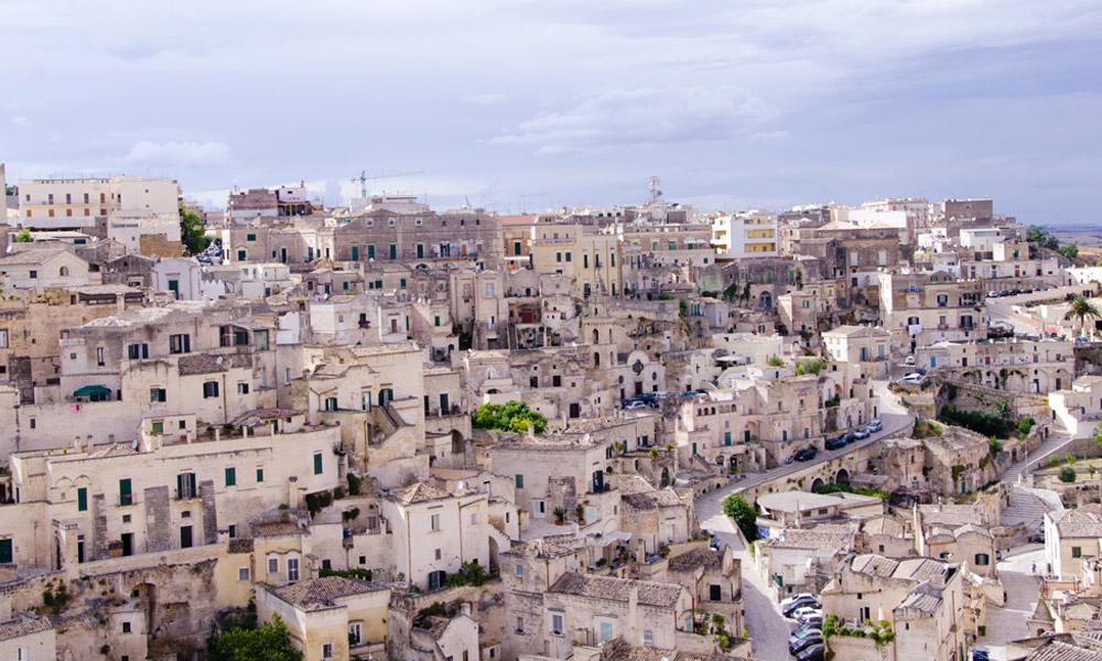 Puglia e Basilicata, dall'Emilia Romagna in toccata e fuga
