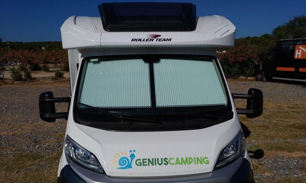 Oscuranti Tipo Remis Faidate Genius Camping Magazine