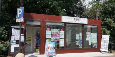 Lido degli Estensi - ufficio informazioni turistiche