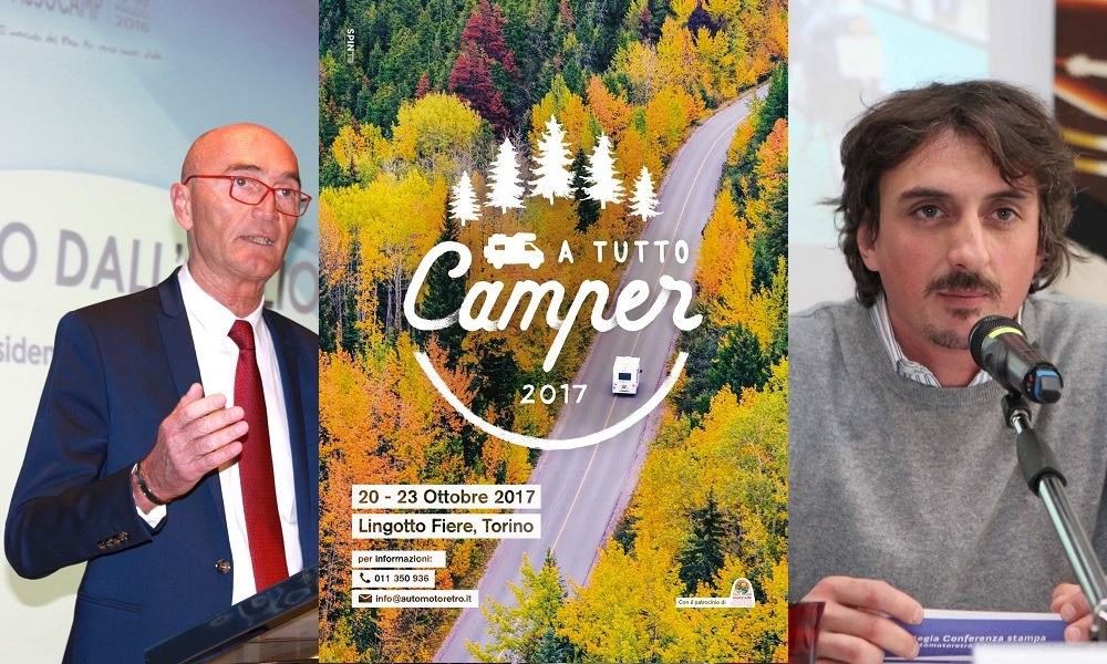 A Tutto Camper: il turismo in libertà torna in fiera a Torino
