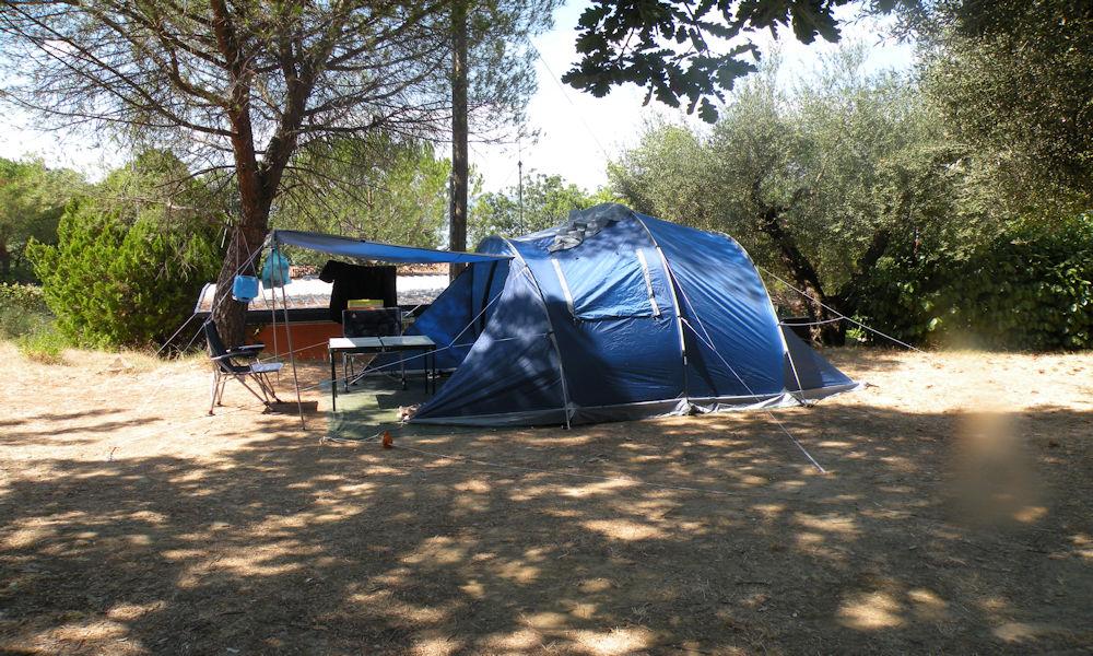 meglio il camper la caravan o la tenda