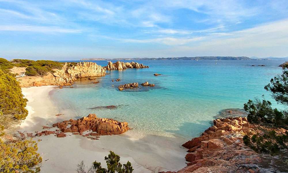 La Maddalena Expedition con Follow The Sun Sardinia