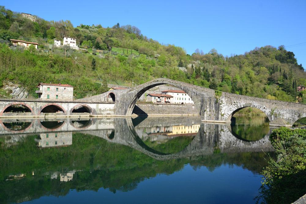 Borgo a Mozzano Lucca