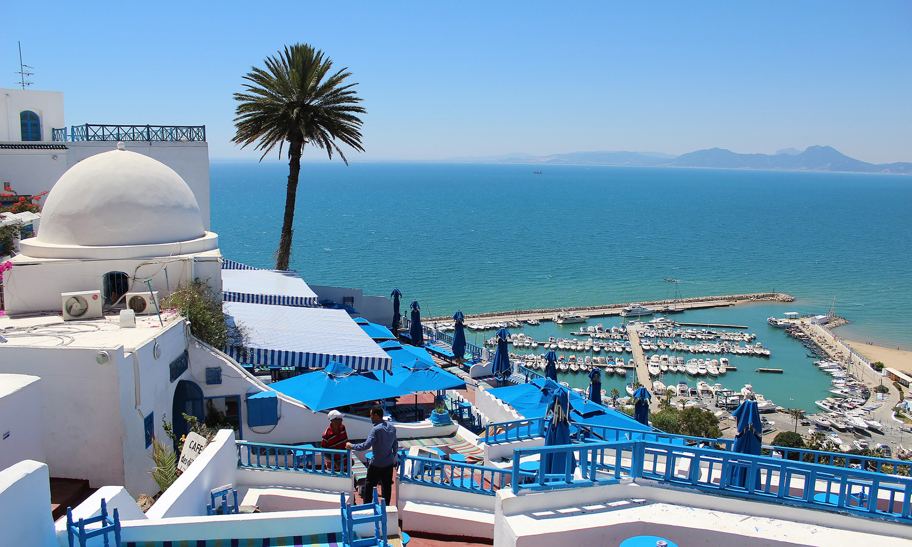 Pasqua 2018: Gran tour in Tunisia con Camper Club Universo