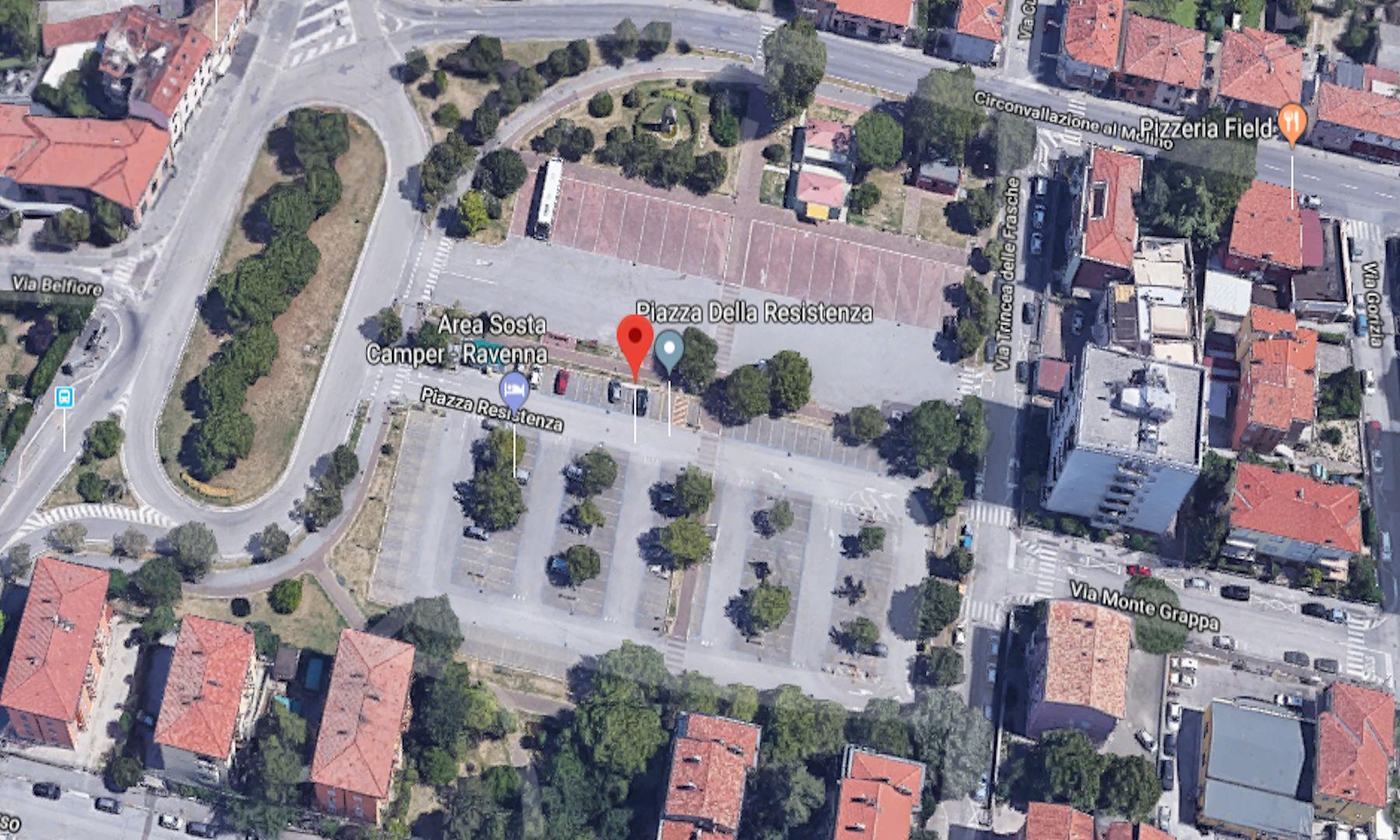 Ravenna punta sul turismo itinerante