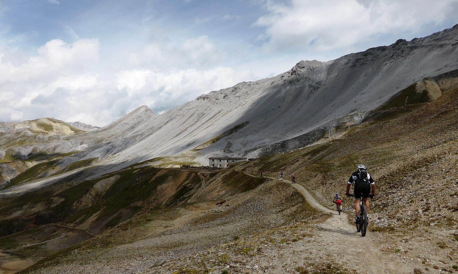 Turismo & Outdoor Festival: turismo attivo e itinerari cicloturistici