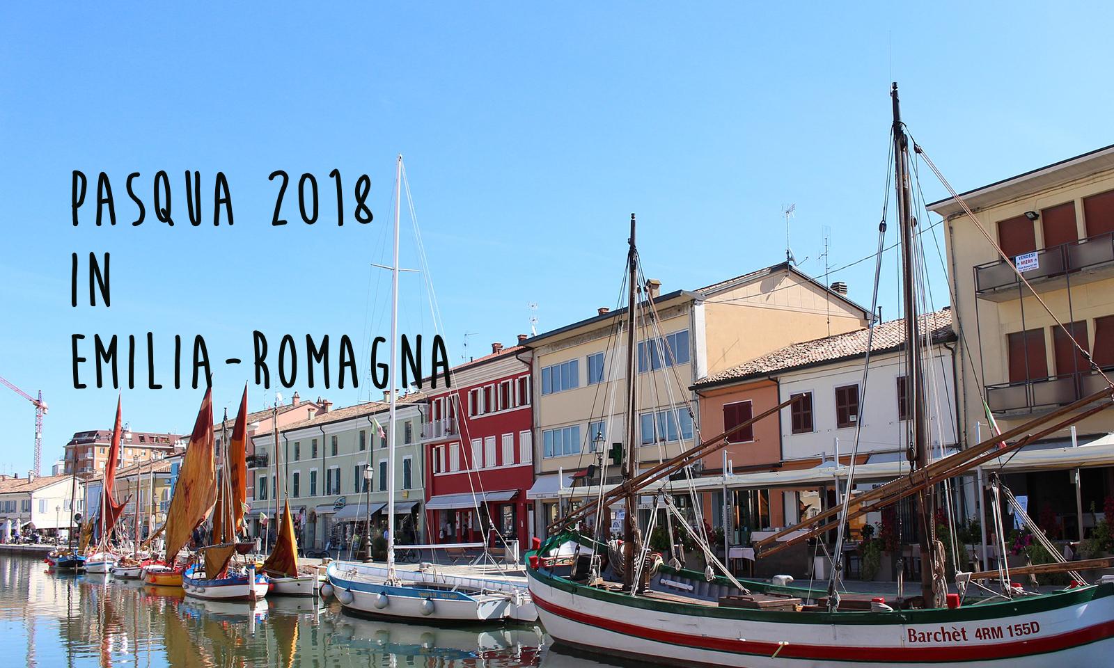 Pasqua 2018: evento in Emilia-Romagna