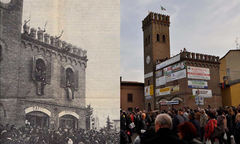 Emilia-Romagna: 8° Campertour tra pesca e borghi medievali
