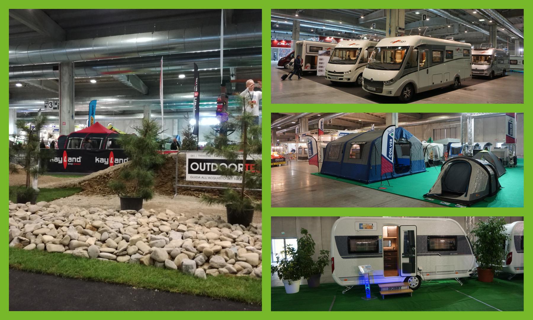 Turismo & Outdoor Festival, Parma: conclusioni