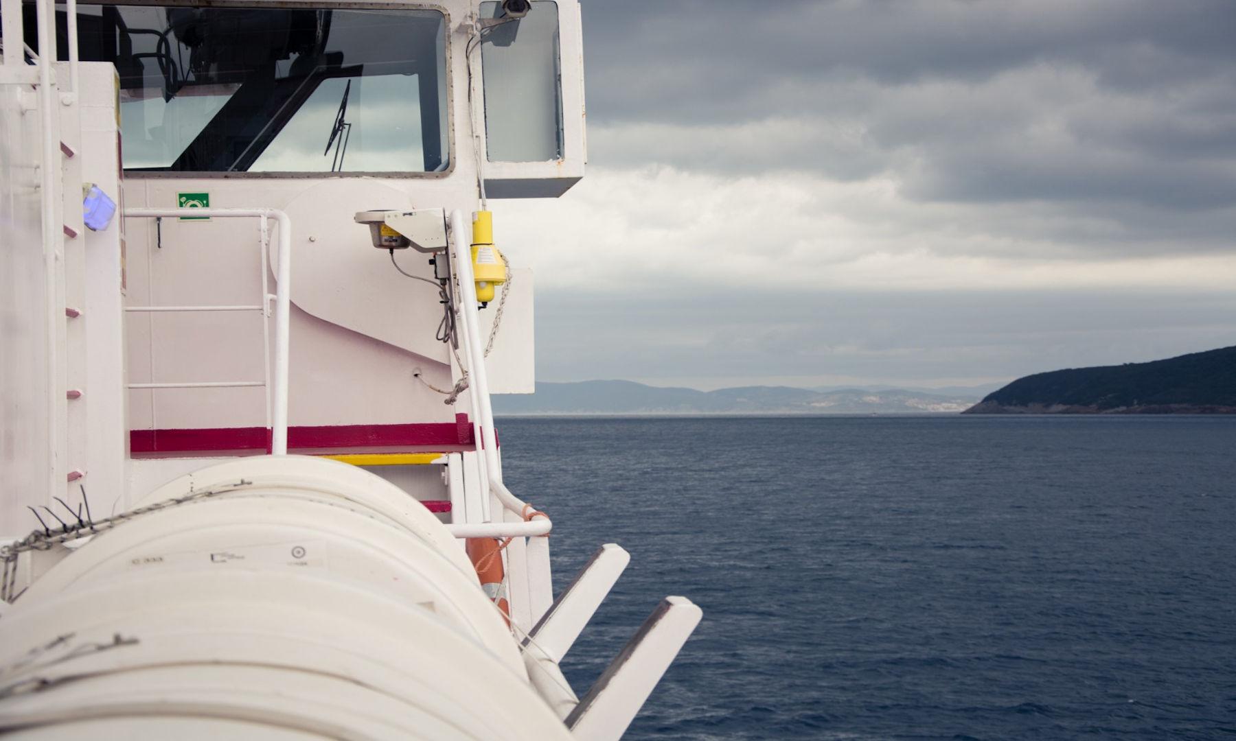 Convenzione tra il Consorzio Sardegna Turismo Servizi e i vettori navali
