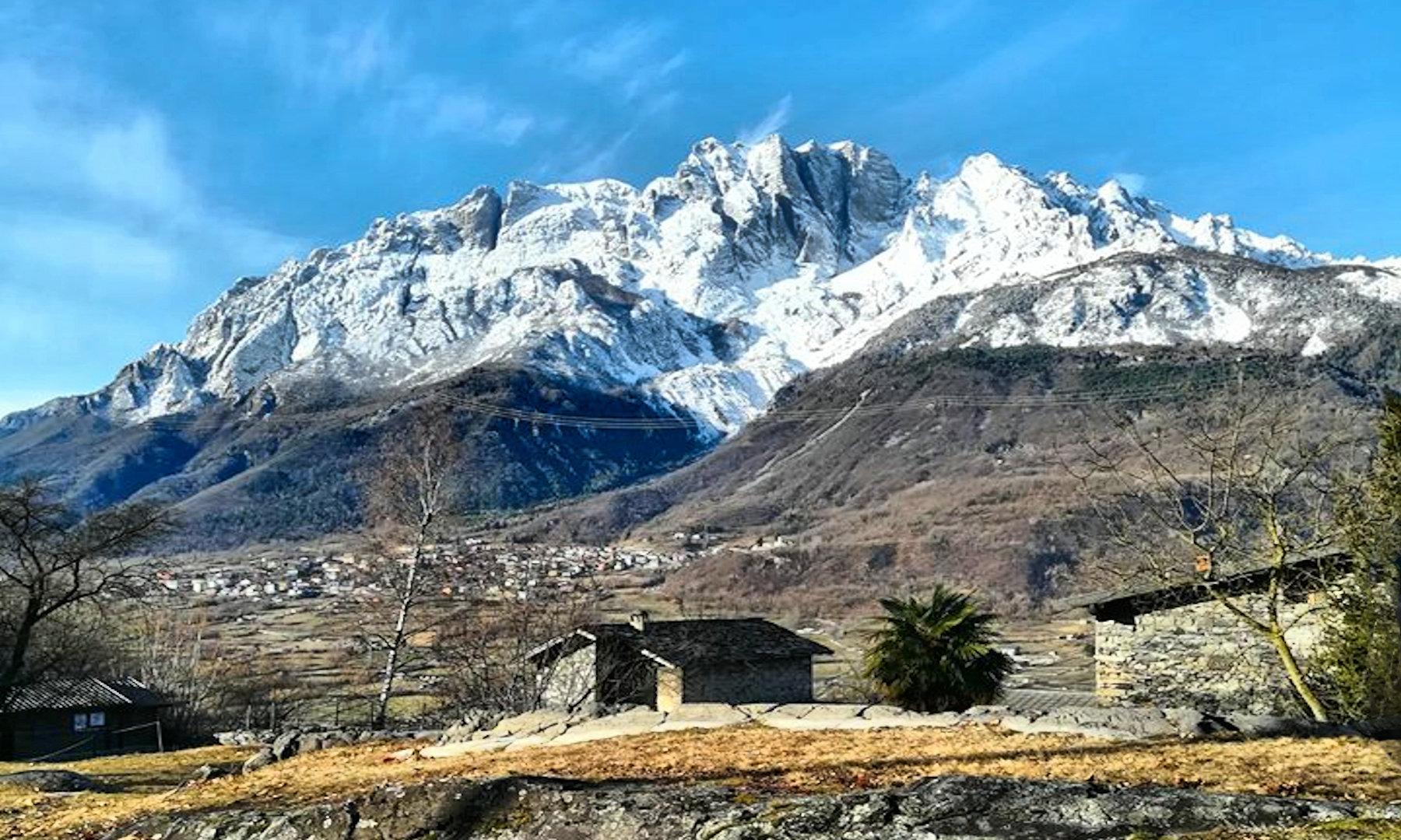 Alla scoperta delle incisioni rupestri in Val Camonica