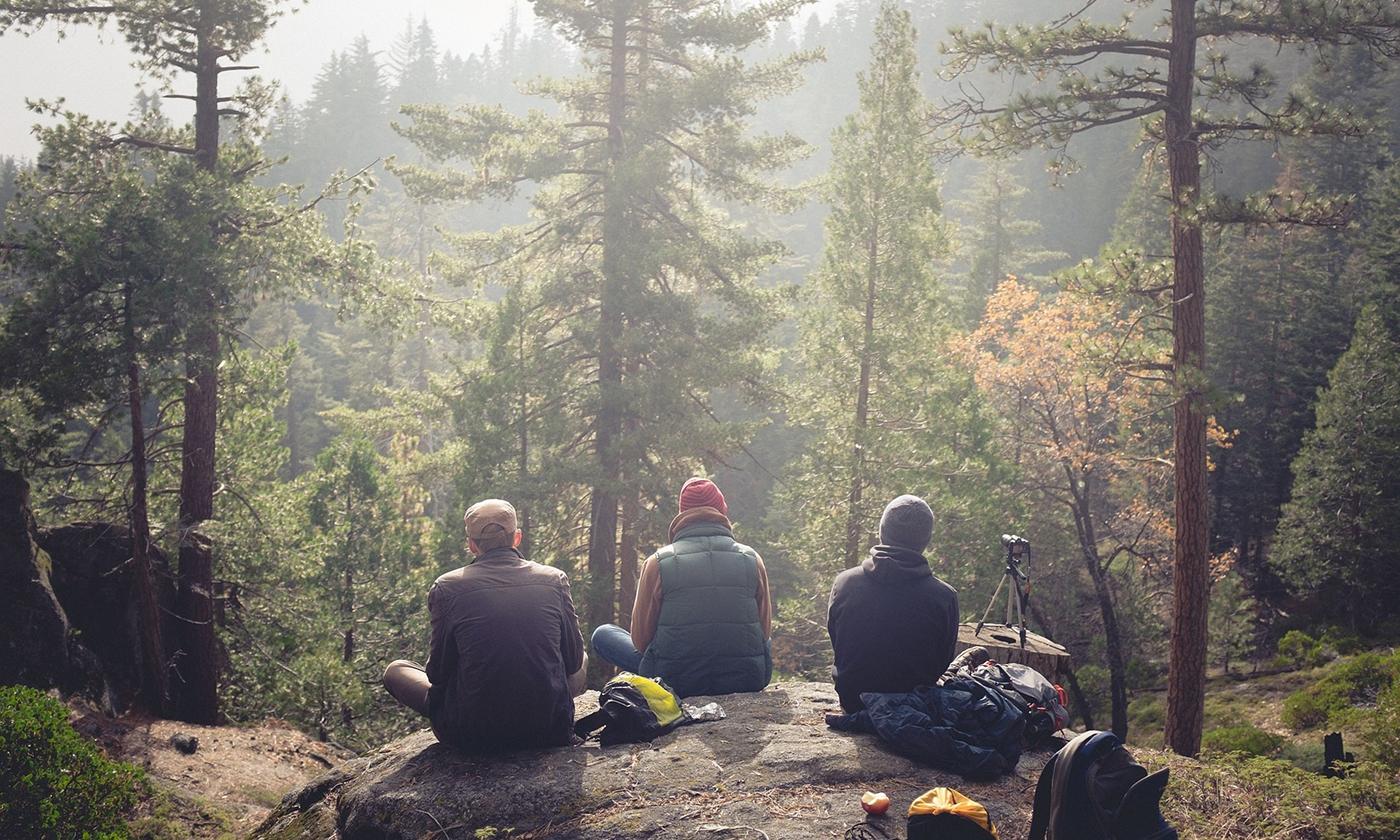 5 Consigli per fare campeggio con gli amici