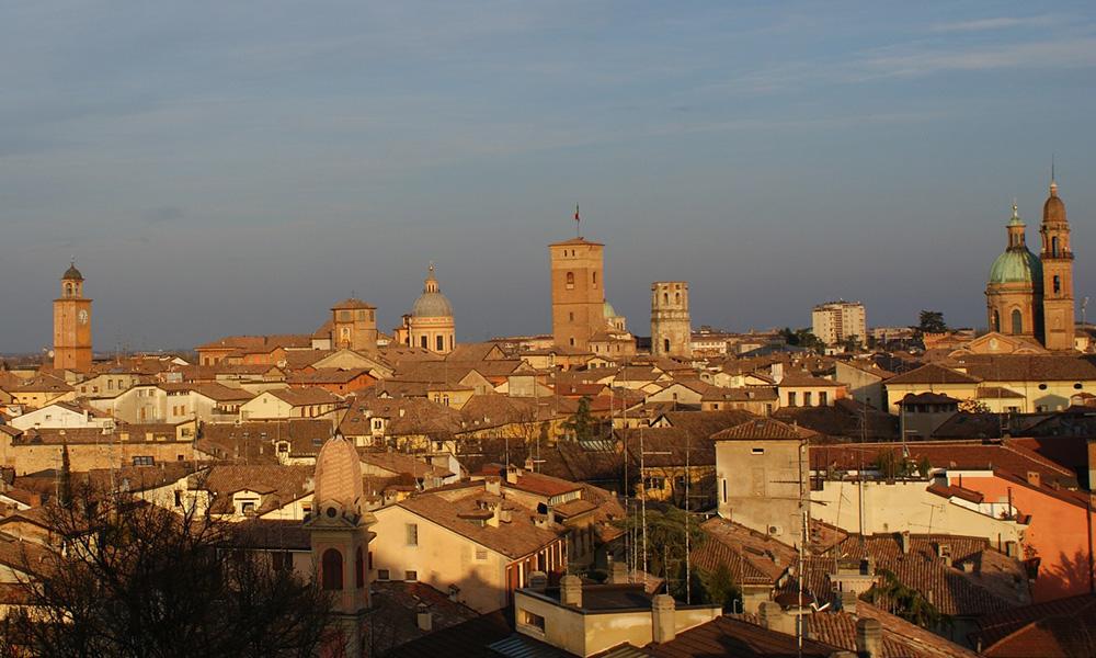 Reggio Emilia parcheggio camper ex Foro Boario: nuove regole