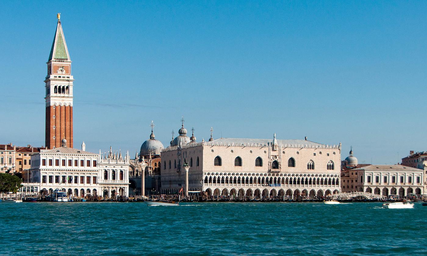 Weekend a Venezia in camper con i campeggiatori imolesi