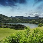 Weekend al Lago di Suviana all'insegna degli sport acquatici