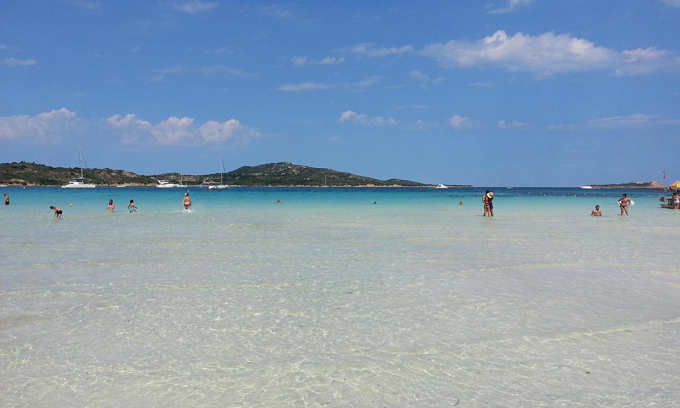 Sardegna 2018: Cala Brandinchi, San Teodoro (OT)