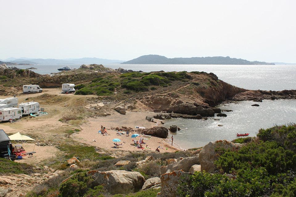 Camping Village Abbatoggia, angolo di paradiso a La Maddalena, Sardegna