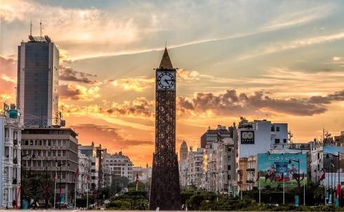 Viaggio in Tunisia 1 giorno