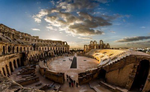 Viaggio in Tunisia 2 giorno