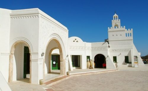 Viaggio in Tunisia 3 giorno