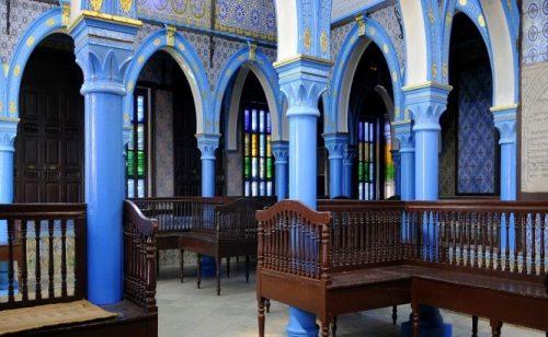 Viaggio in Tunisia 3 giorno1