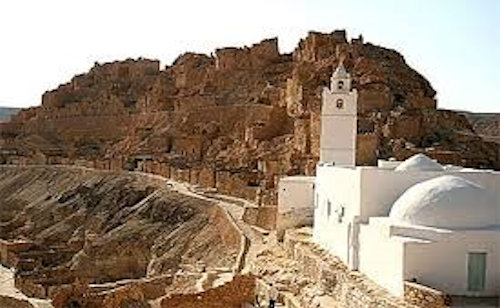 Viaggio in Tunisia 4 giorno 1