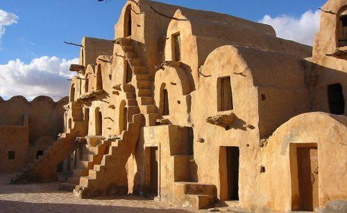 Viaggio in Tunisia 4 giorno