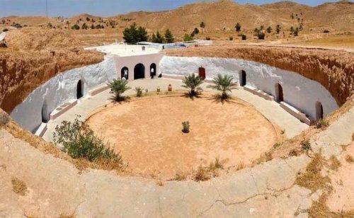 Viaggio in Tunisia 5 giorno