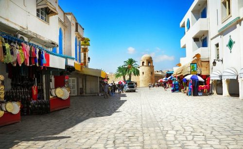 Viaggio in Tunisia 6 giorno 1