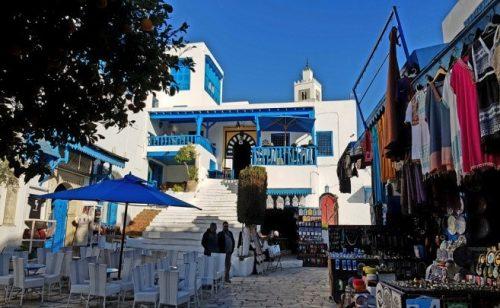 Viaggio in Tunisia 8 giorno