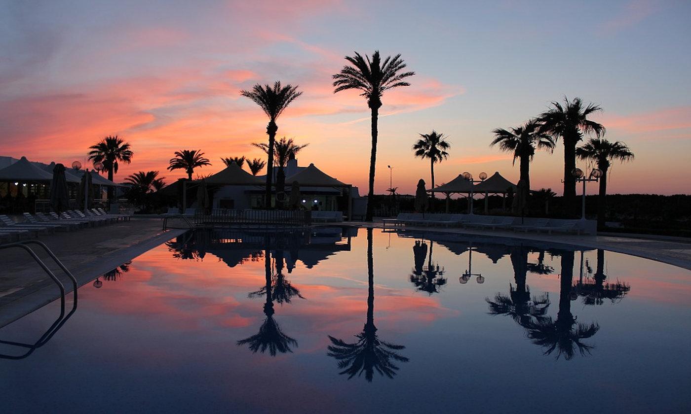 Tra il Mare, la Pianura e il ksour in Tunisia con Camper Club Universo