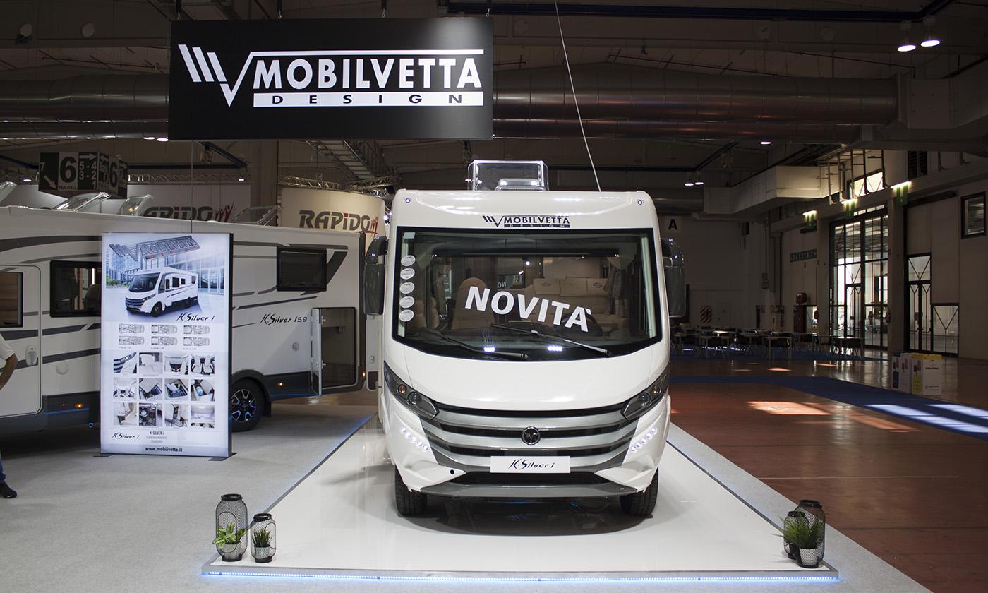 Parma: dall'8 al 16 settembre 2018 torna il Salone del Camper