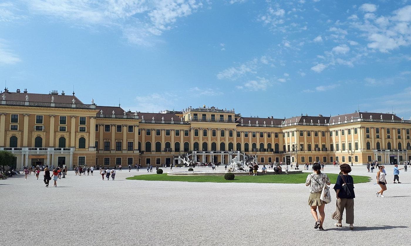 Capodanno a Vienna con l'Associazione Culturale Mondorama in camper