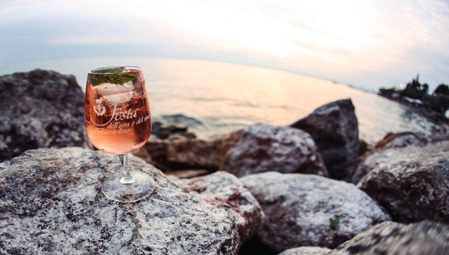 89° Festa dell'uva e del vino Bardolino (VR)