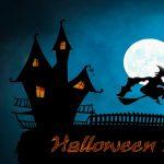 Halloween 2018 dove festeggiare?
