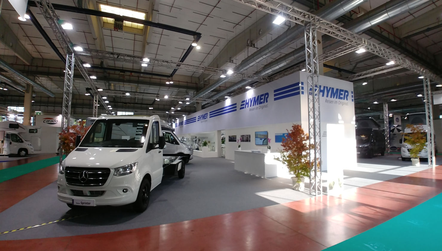 Erwin Hymer Group acquisito da Thor Industries Inc