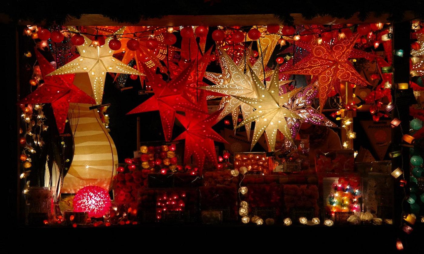 Mercatini di Natale ad Arco e Rango (TN)