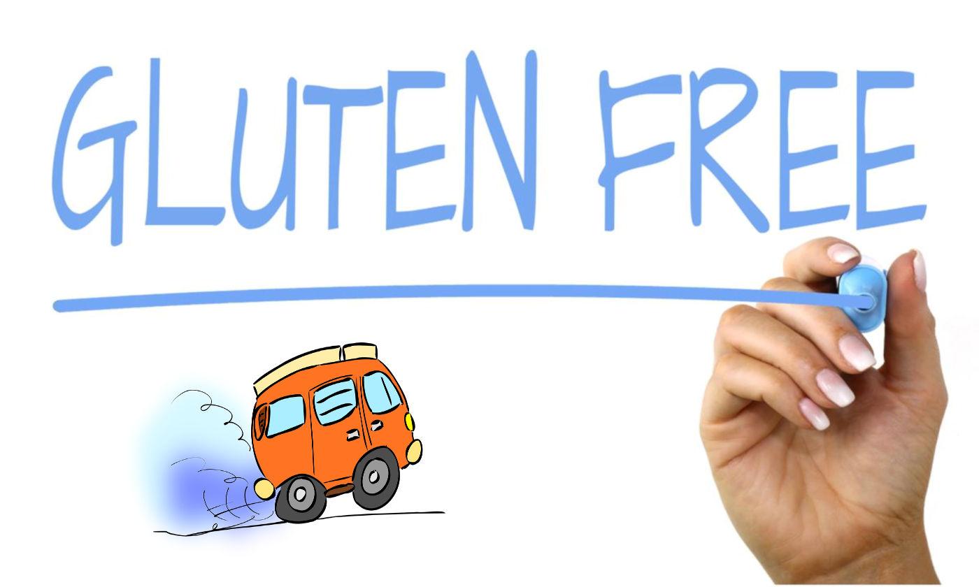 Celiachia ed intolleranza al glutine: la vacanza in camper e caravan