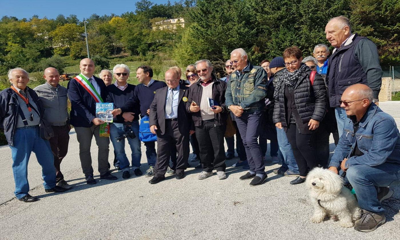 Nuove aree di sosta a Casacalenda e Bonefro in Basso Molise