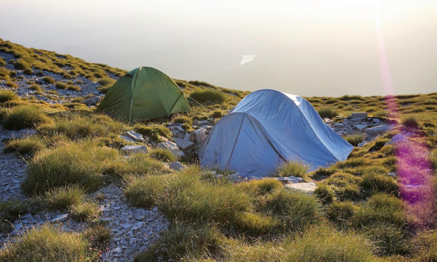 Trekking sul Monte Vettore (2° parte)