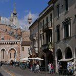 Padova e dintorni itinerante in auto, camper o roulotte