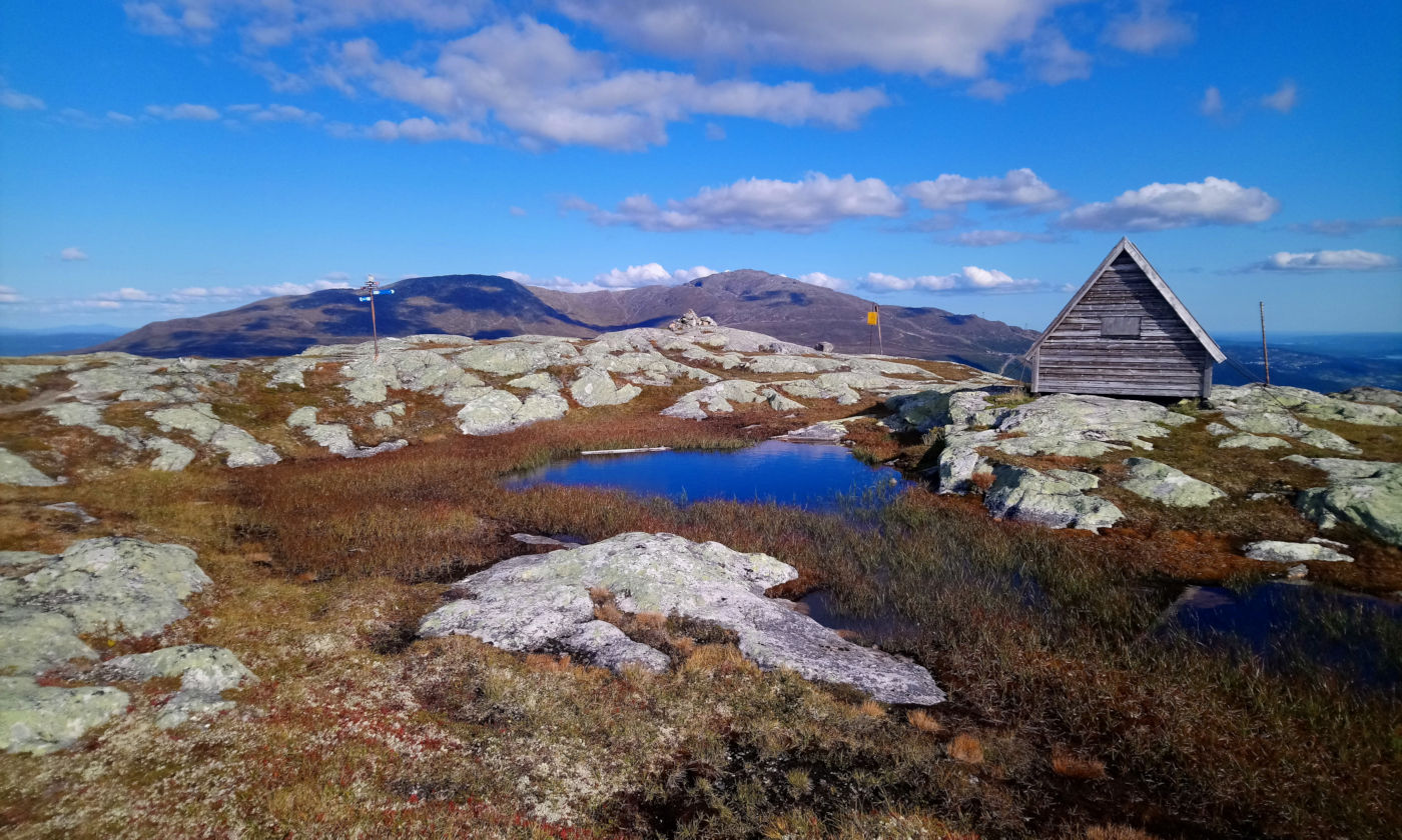 Avventure Boreali la mia nuova vita in Svezia