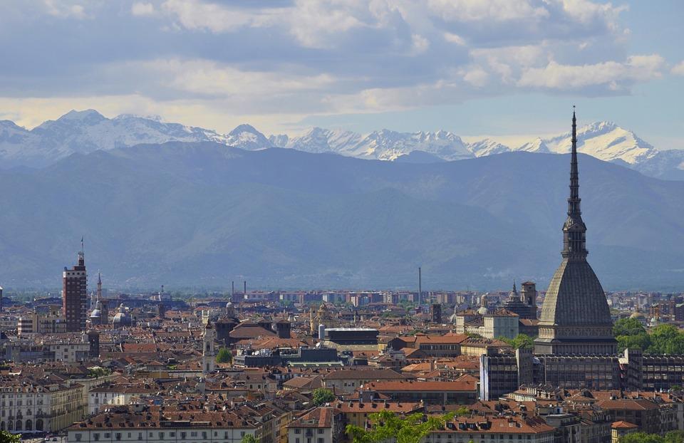 Capodanno in camper dove festeggiare - Torino