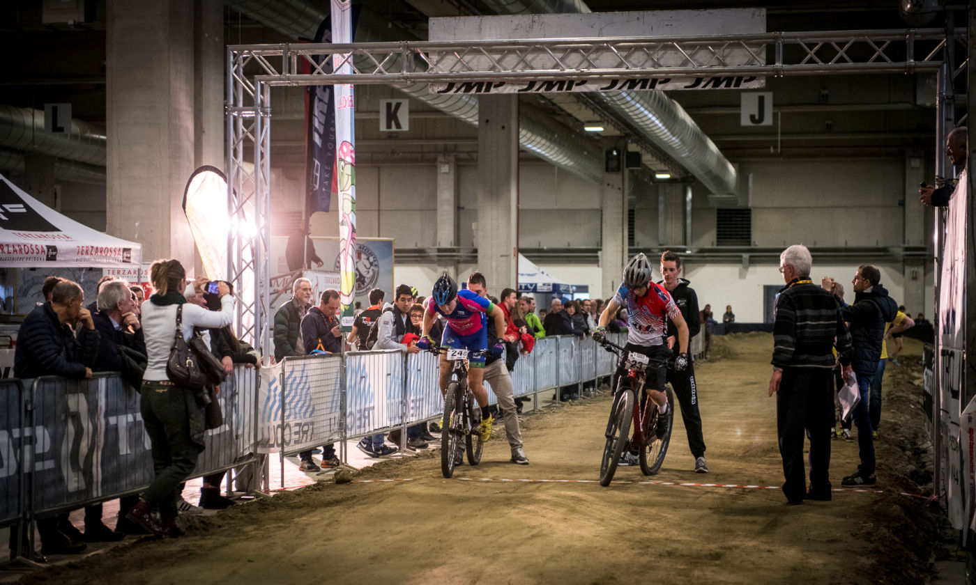 TOF Travel Outdoor Fest Parma 2019 - Bike