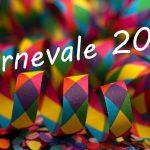 Carnevale in camper 2019