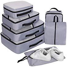 Cosa portare in camper - organizer da viaggio