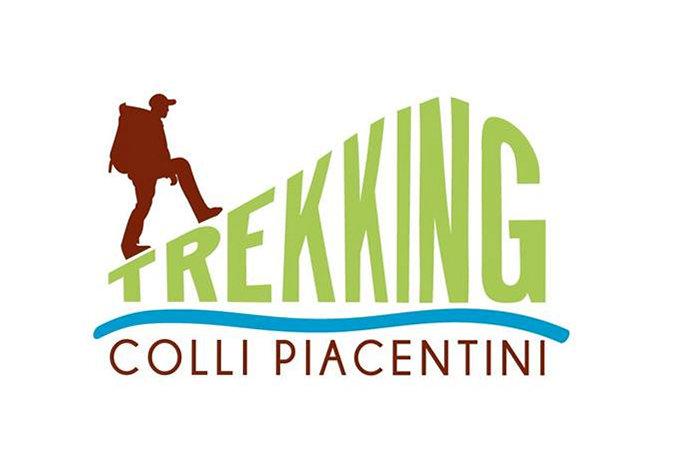 Trekking sugli appennini e colli piacentini - Logo