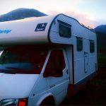 Alla scoperta della fauna alpina in camper e caravan
