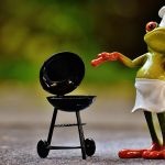 Barbecue a Gas in camper e caravan i vantaggi
