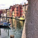 Chioggia in camper : La piccola Venezia